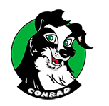 Conrad the Collie's bio