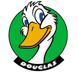 Douglas the Duck