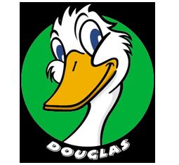 Douglas the Duck
