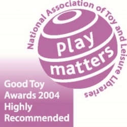 Good Toys Guide Highly Recommended 2004