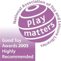 Good Toys Guide Highly Recommended 2005