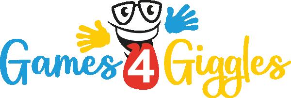 Contact Games 4 Giggles British Games Creators